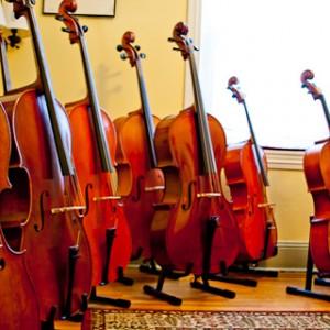 Violin-Viola-Cello Repair